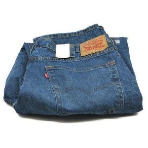 Levis 541 Athletic Taper Stretch Mens Jeans 38×34